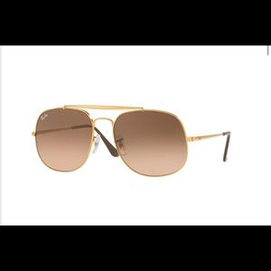 7d16d9318c Ray-Ban Accessories - Ray Ban General in Bronze Copper brand new